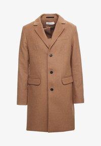 Pier One - Classic coat - caramel - 4