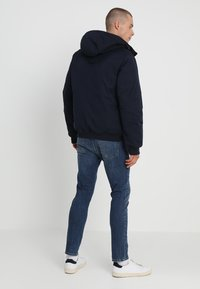Pier One - Winterjacke - dark blue - 2