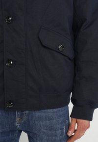 Pier One - Winterjacke - dark blue - 4