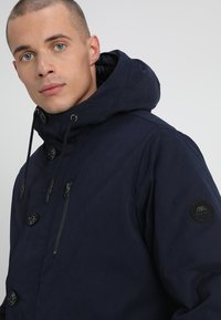 Pier One - Winterjacke - dark blue - 3