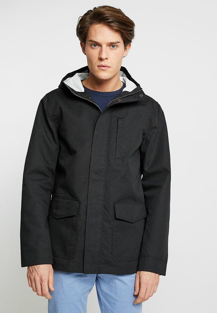 Pier One - Leichte Jacke - black