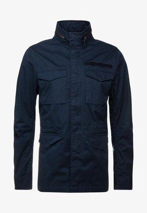 Korte jassen - dark blue