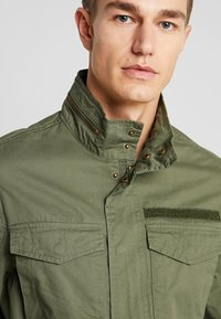 Pier One - Summer jacket - khaki - 3