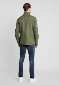 Pier One - Summer jacket - khaki
