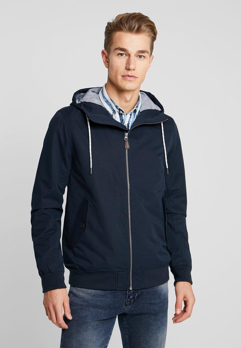 Pier One - Leichte Jacke - dark blue