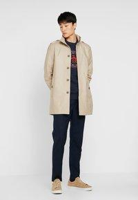 Pier One - Short coat - beige - 1