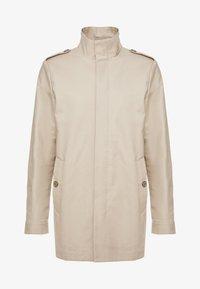 Pier One - Short coat - beige - 5
