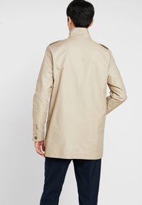 Pier One - Short coat - beige - 2