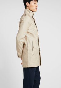 Pier One - Short coat - beige - 3
