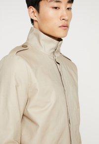 Pier One - Short coat - beige - 4