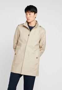 Pier One - Short coat - beige - 0