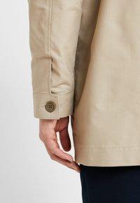 Pier One - Short coat - beige - 6