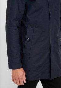 Pier One - Abrigo corto - dark blue - 5