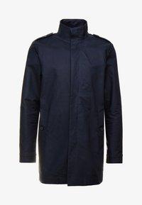 Pier One - Abrigo corto - dark blue - 4