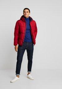 Pier One - Zimní bunda - red - 1