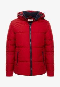 Pier One - Zimní bunda - red - 4