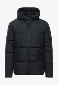 Pier One - Winterjacke - black
