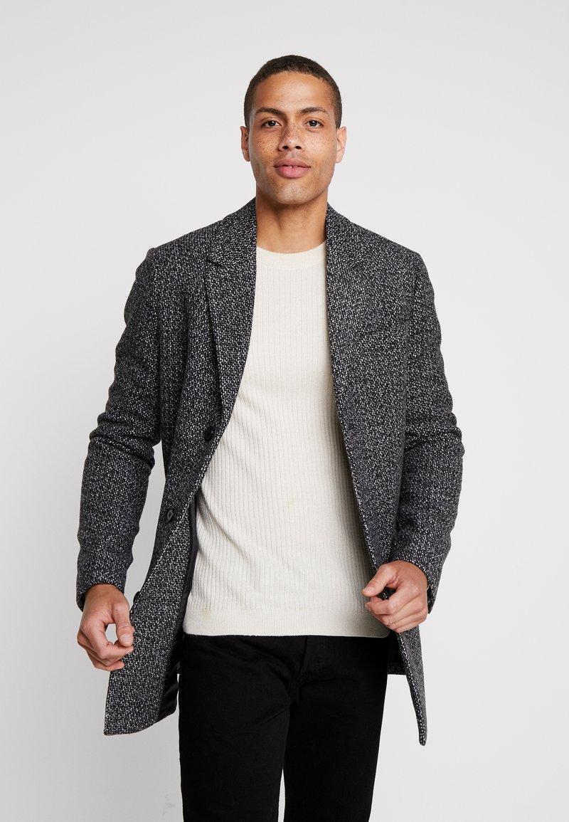 Pier One - Manteau classique - grey
