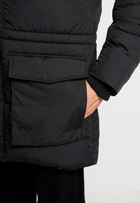 Pier One - Winter coat - black - 5