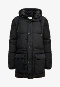 Pier One - Winter coat - black - 4