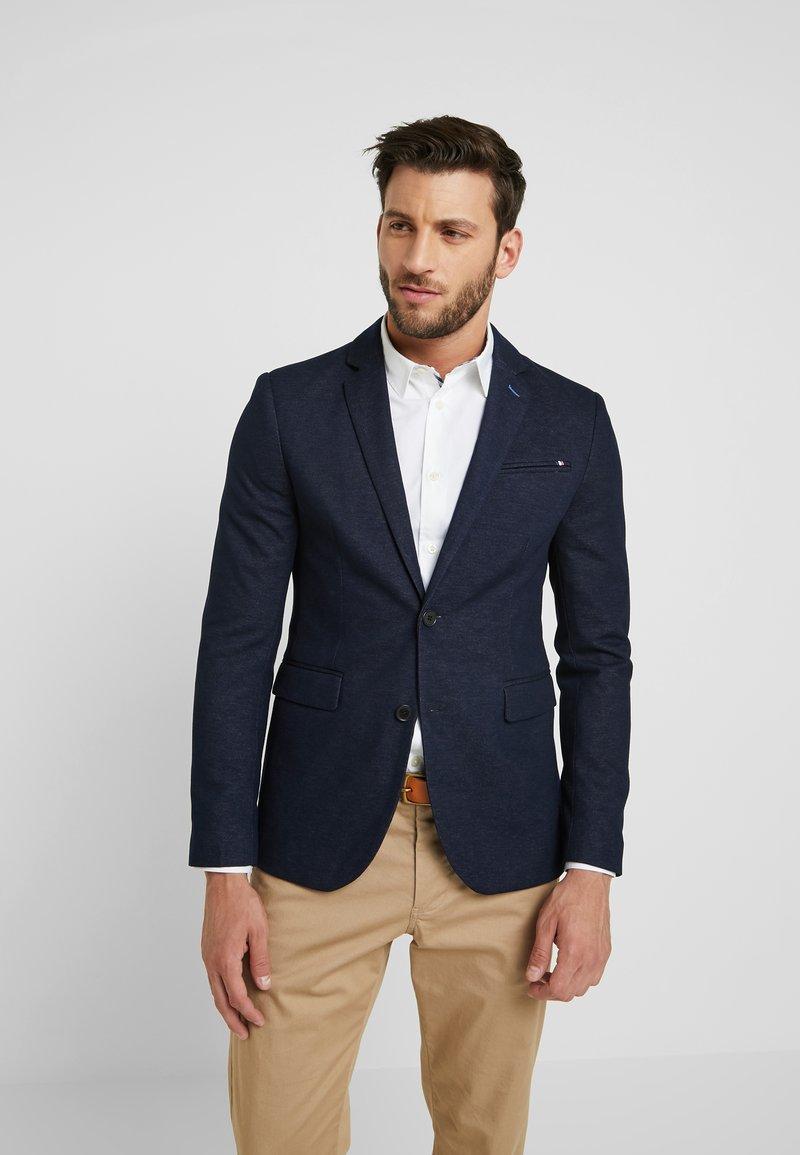 Pier One - Suit jacket - blue