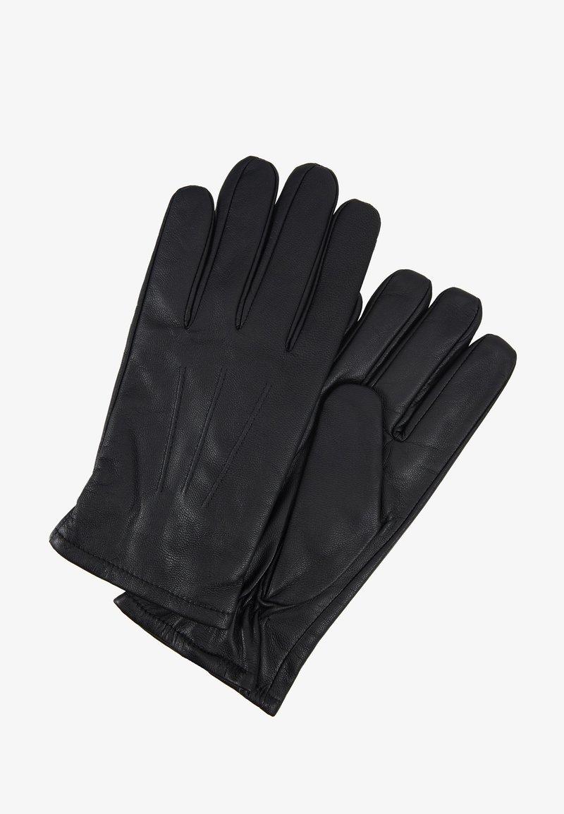 Pier One - Gants - black