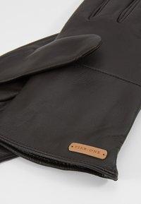 Pier One - Gloves - dark brown - 3