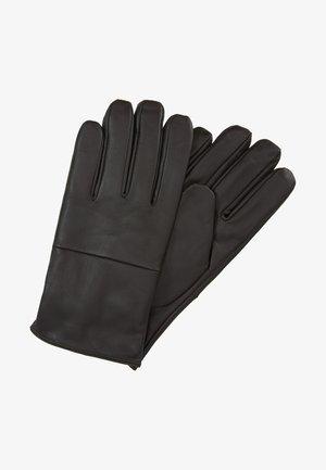 Handsker - dark brown
