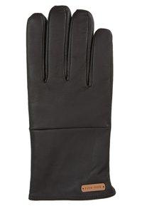 Pier One - Gloves - dark brown - 1