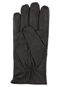 Pier One - Gloves - dark brown - 2