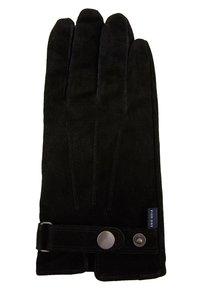 Pier One - Fingervantar - black - 1
