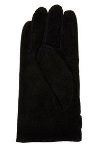 Pier One - Fingervantar - black - 2
