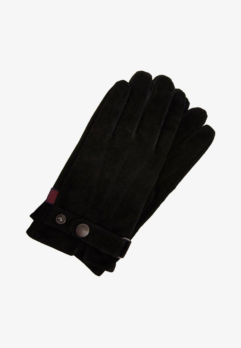 Pier One - Fingervantar - black