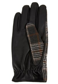 Pier One - Guantes - dark gray/ black - 2