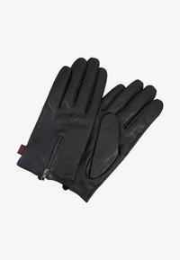 Pier One - Fingerhandschuh - black - 0