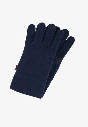 Sormikkaat - dark blue
