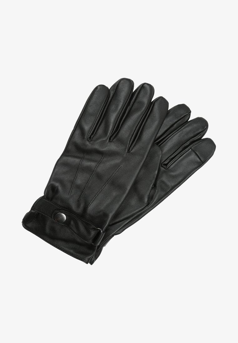 Pier One - Gloves - black