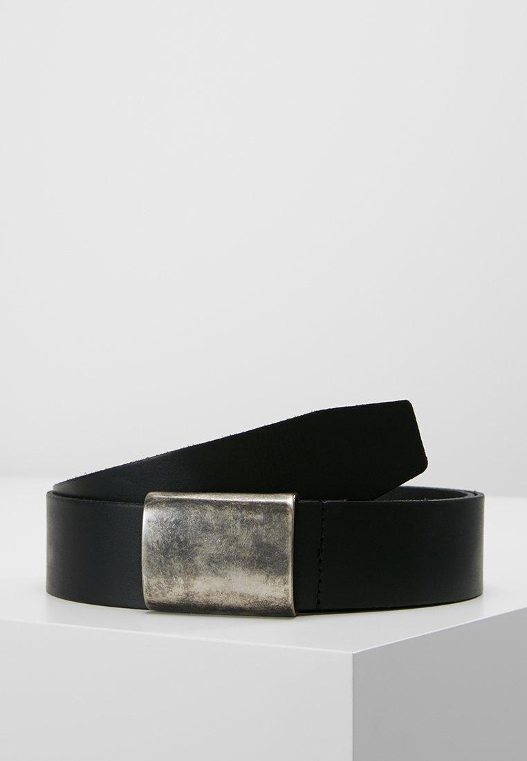 Pier One - Ceinture - black