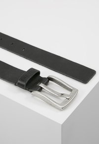 Pier One - Belt business - black - 2