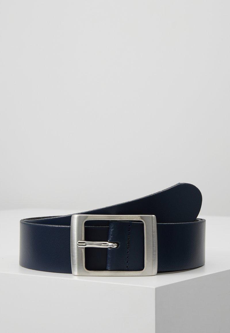 Pier One - Belt - dark blue