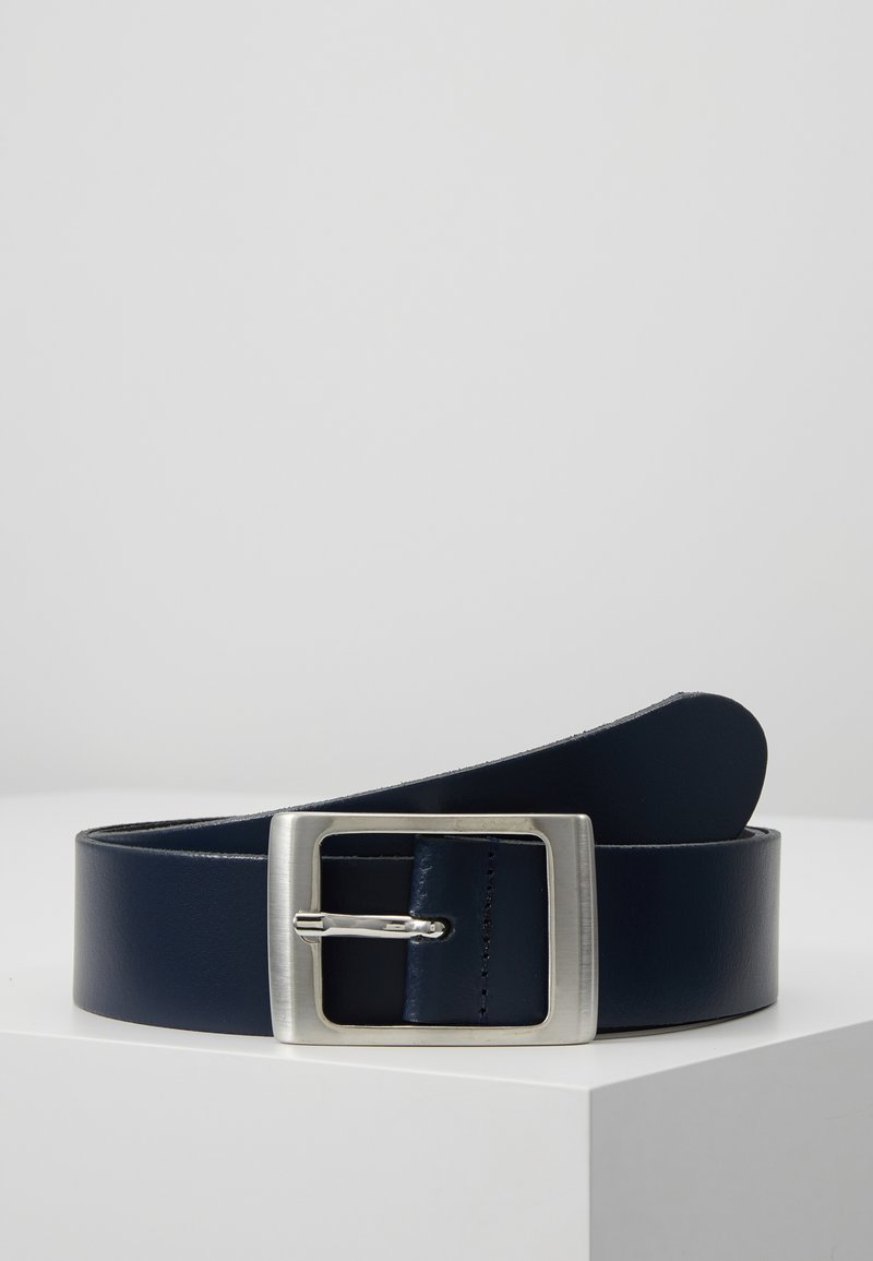 Pier One - Belt - dark blue