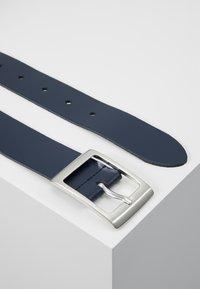 Pier One - Belt - dark blue - 2