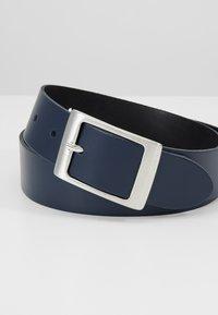 Pier One - Belt - dark blue - 4