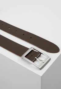 Pier One - Belt - dark brown - 2