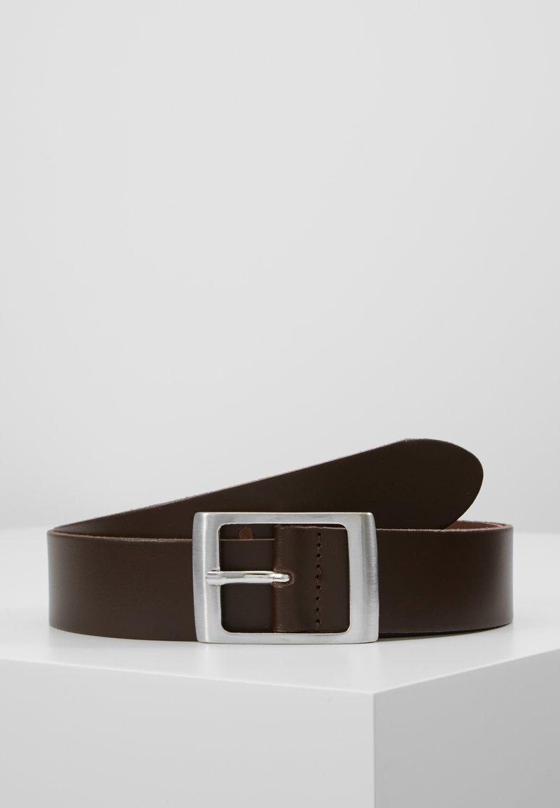 Pier One - Cintura - dark brown