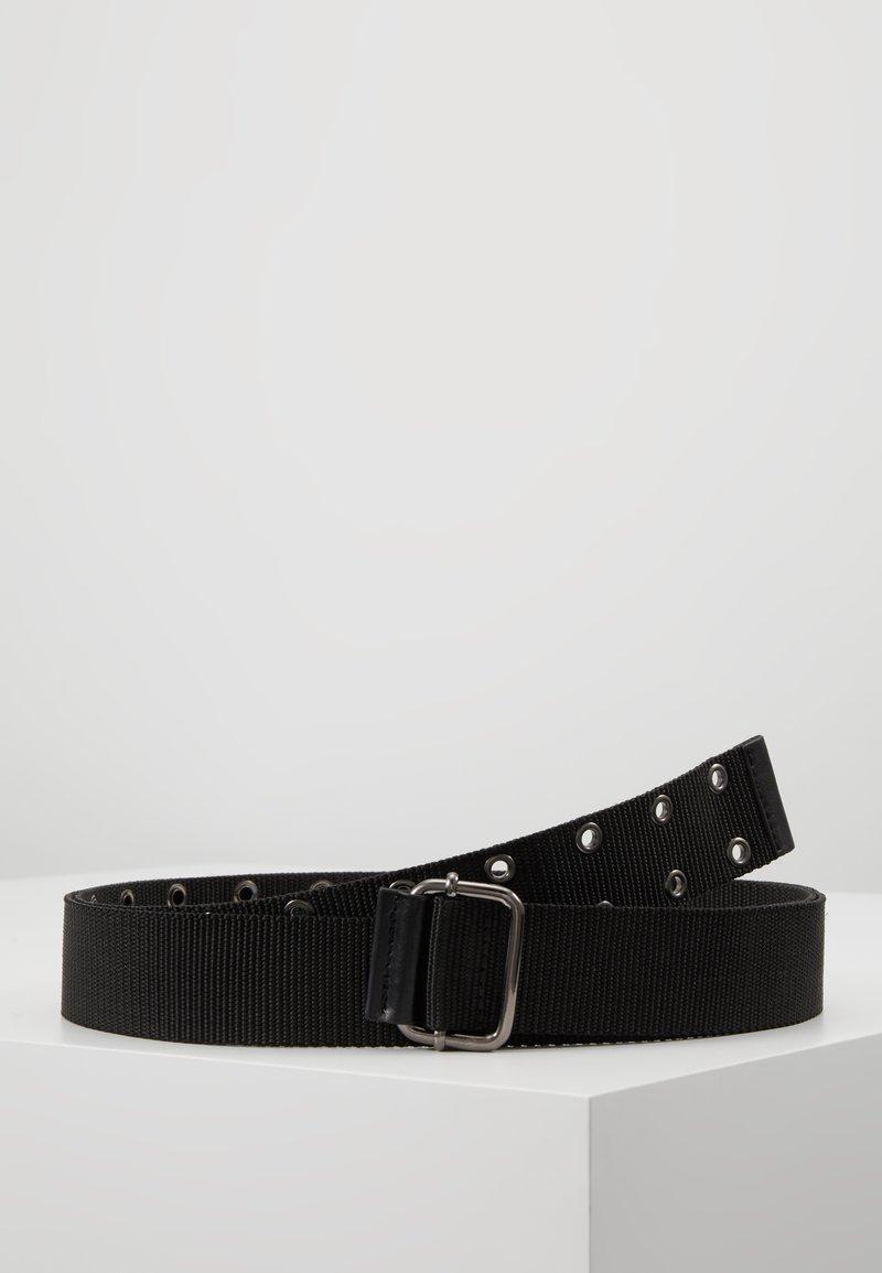 Pier One - UNISEX  - Pásek - black