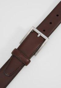 Pier One - Belt - dark brown - 4