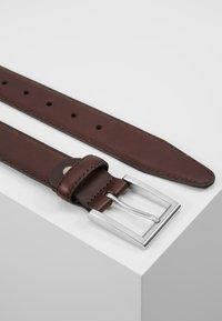 Pier One - Belt - dark brown - 2