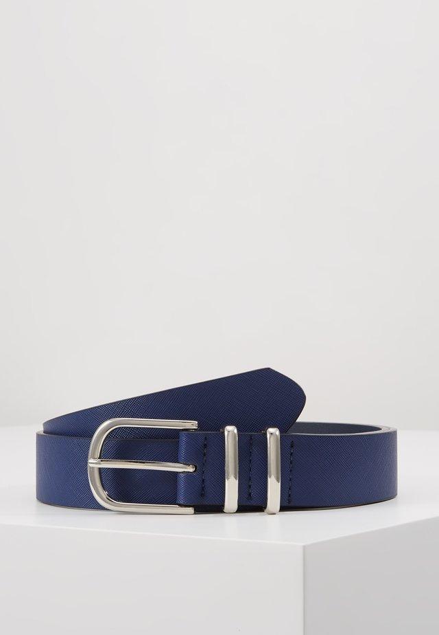 Bælter - dark blue