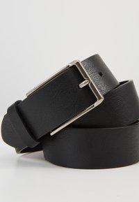 Pier One - Belt - black - 4